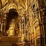 Porto de oro iglesias tour