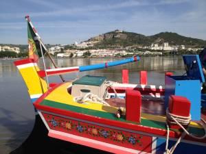 Barco Varino