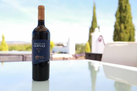 Wine Tasting Of Your Choice – Herdade Das Servas