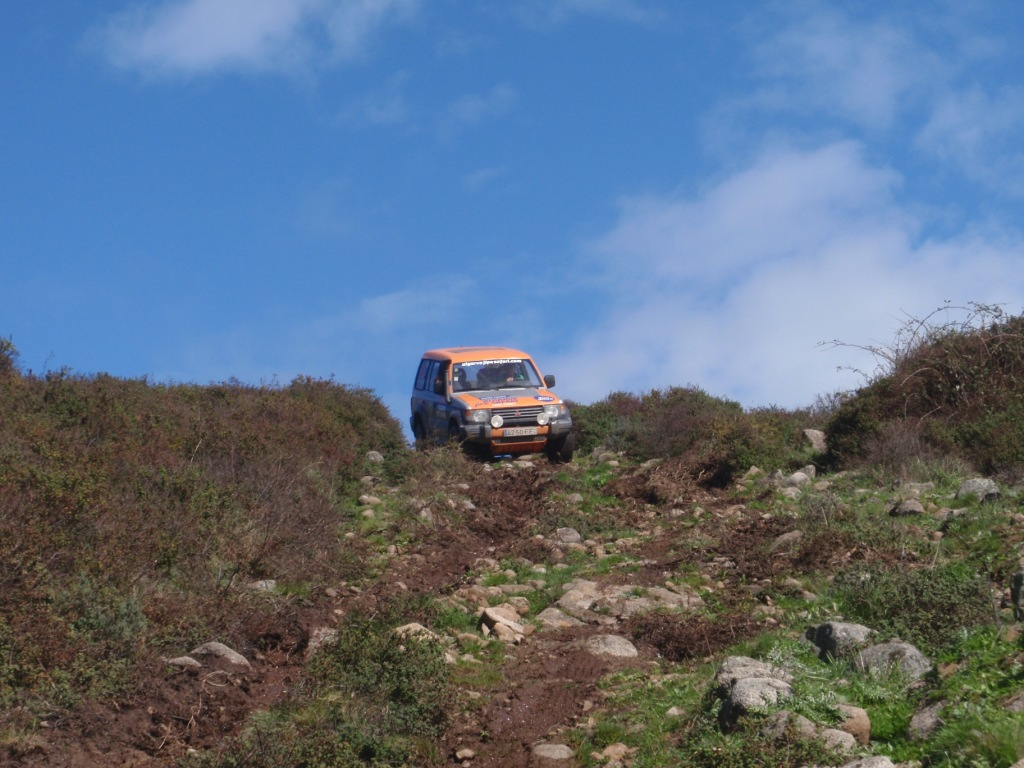 Jeep Tour Silves