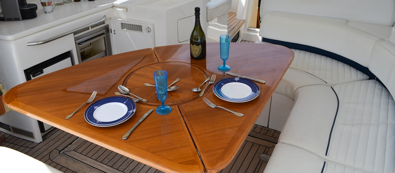 Rent a private yacht in Vilamoura