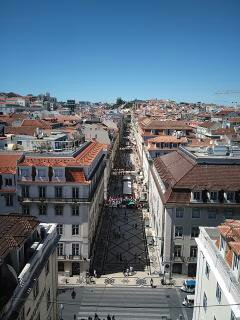 Lisbon Tour