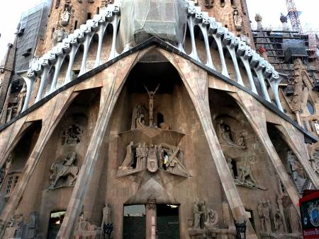 Skip The Lines: Sagrada Familia