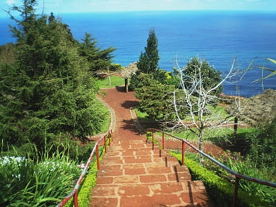 Full Day Nordeste Tour - S. Miguel Island, Azores