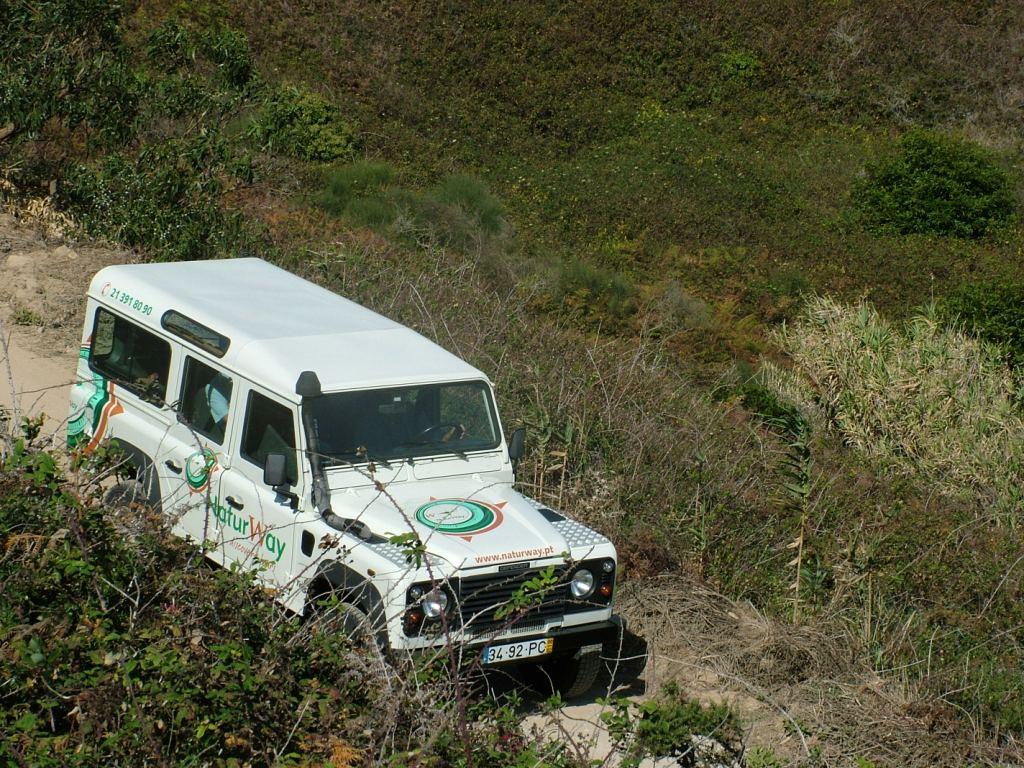 Arrábida Jeep Tour