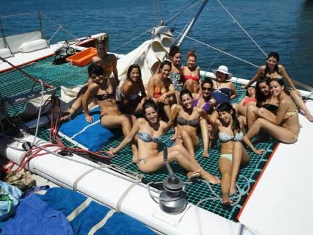 Catamaran Tour & Visit To The Benagil Cave From Vilamoura