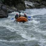 Melgaço Rafting
