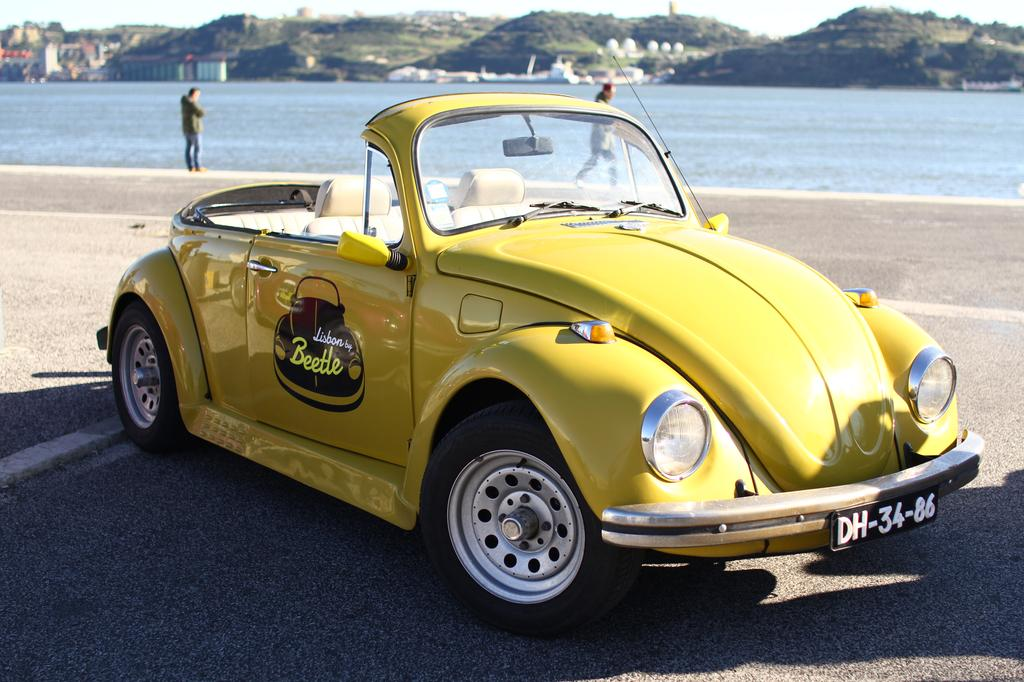 Beetle car tour