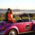 Beetle car tour