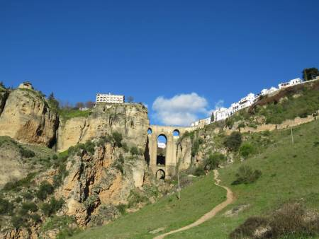 White Villages And Ronda Day Trip From Seville
