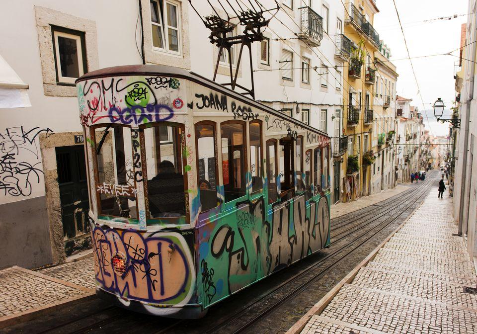 Lisboa City Tour