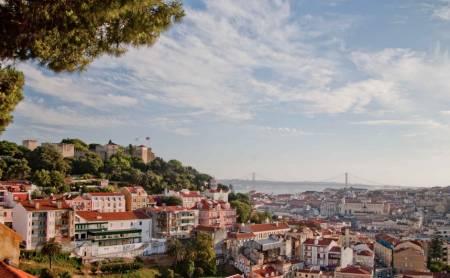4H Tour – Viewpoints Route (Lisbon)