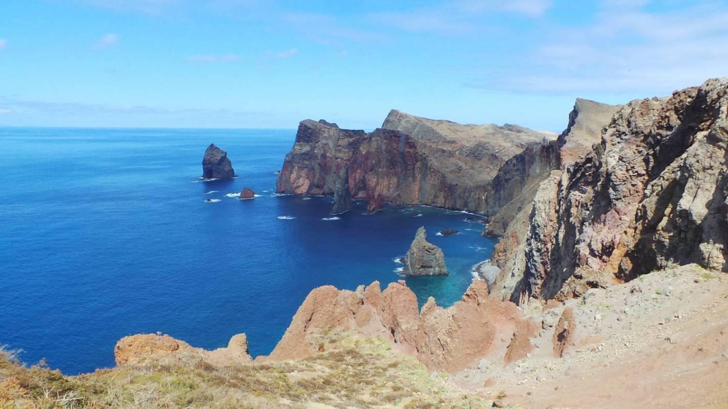Madeira Traditions & Levadas Walk