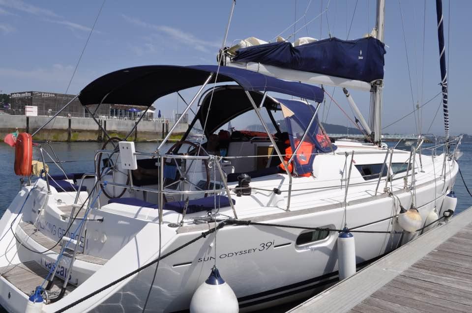Yacht de Luxe Voyage