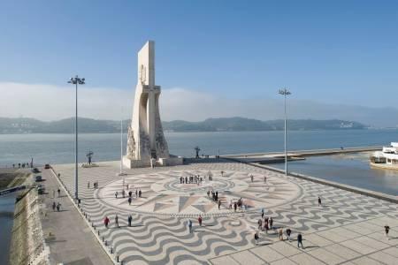 Lisbon & Belém Tour In A Cabriocar
