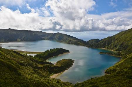 Half Day Lagoa Do Fogo Jeep Tour – S. Miguel Island, Azores