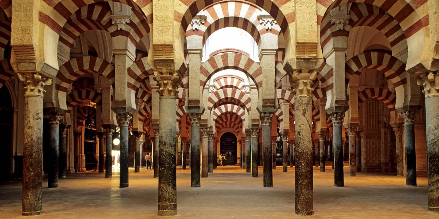 Cordoba City Tour From Seville