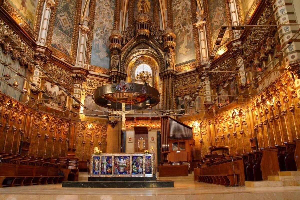 Monasterio Monts