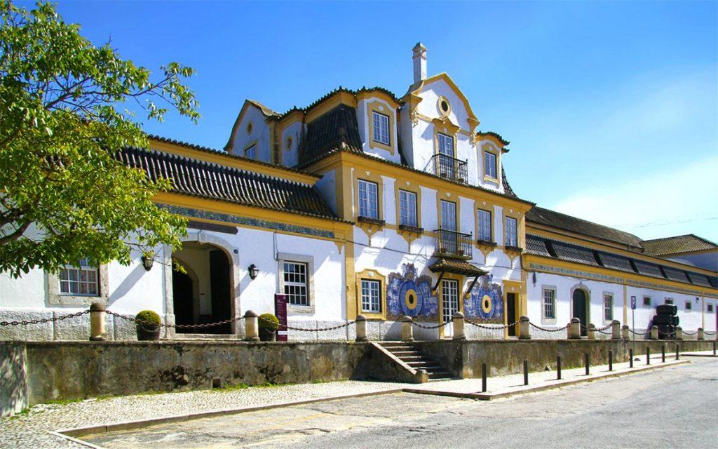 Full day tour im Setúbal