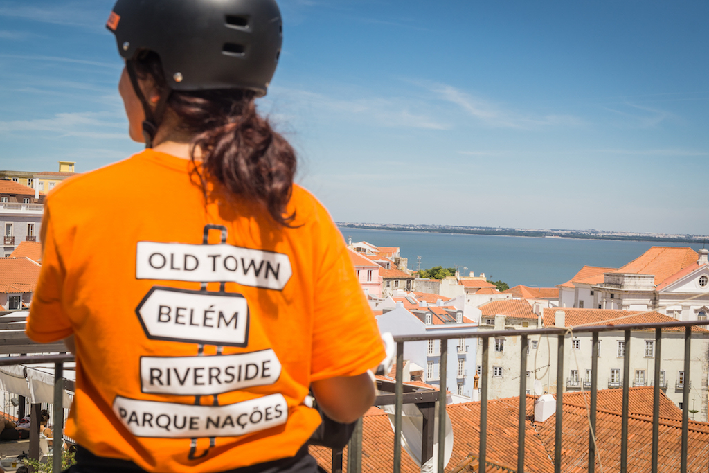 Sitgo Belem Tour