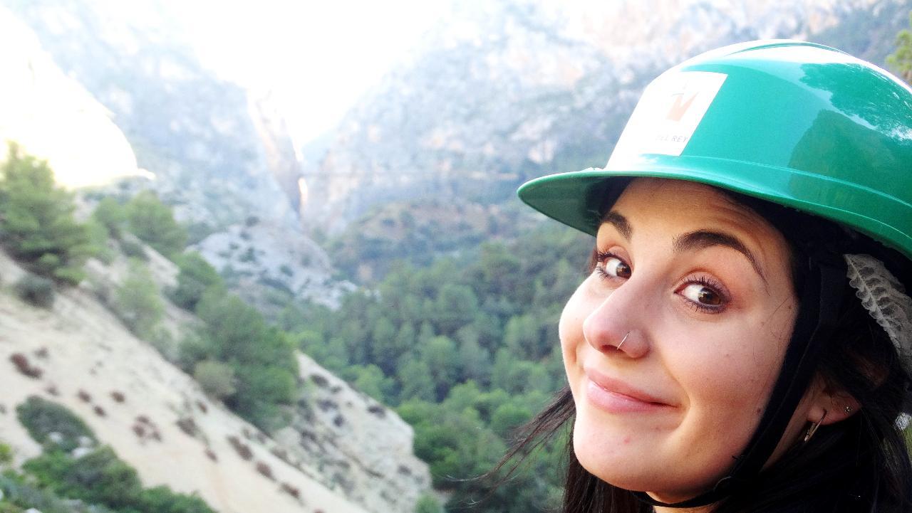 Hiking Day Trip To Caminito Del Rey From Cádiz