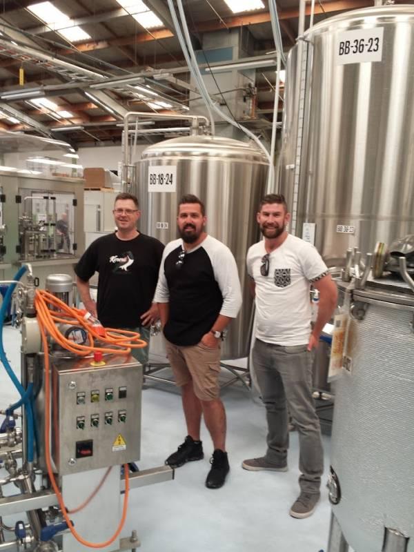 Craft Beer Tour - New Zealand