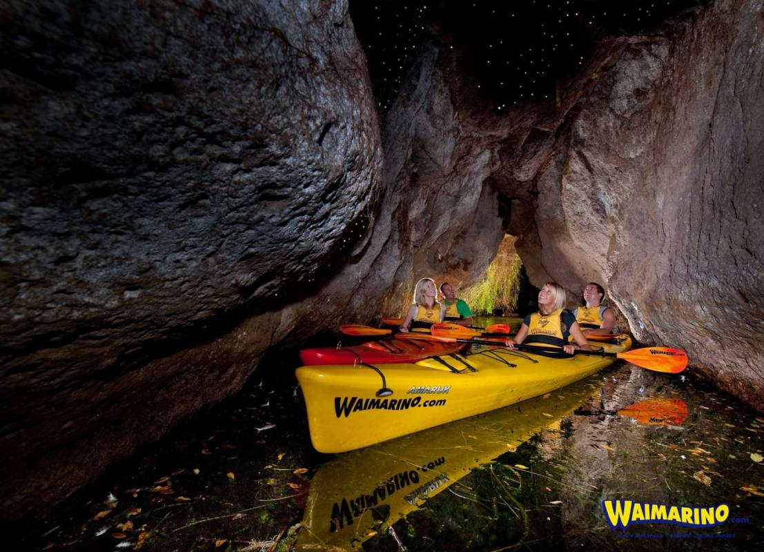 Waimarino Rotorua