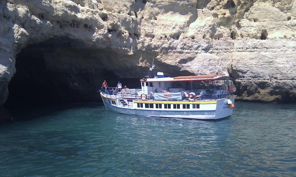 Caves Experience - Benagil