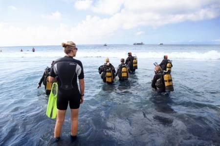 Snorkelling Gran Canaria