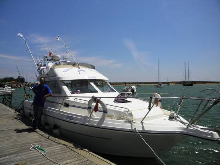 Bottom Fishing Excursion - Alvor