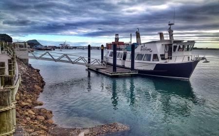 Le Meilleur Jour – Tauranga – Nouvelle-Zélande