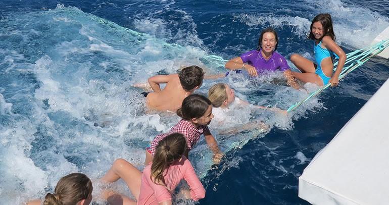 Fraser Island Eco Sailing Adventure - Australia