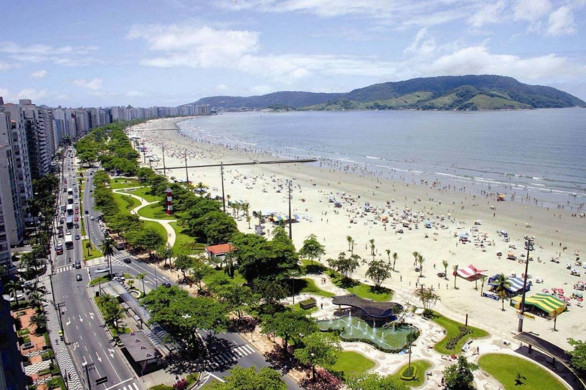 Los Santos Beach Panama