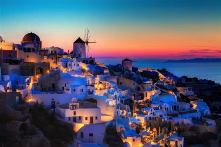 Private Santorini Wine Adventure