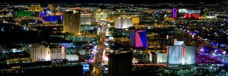 Famous Landmarks Limo Tour in Las Vegas Nevada