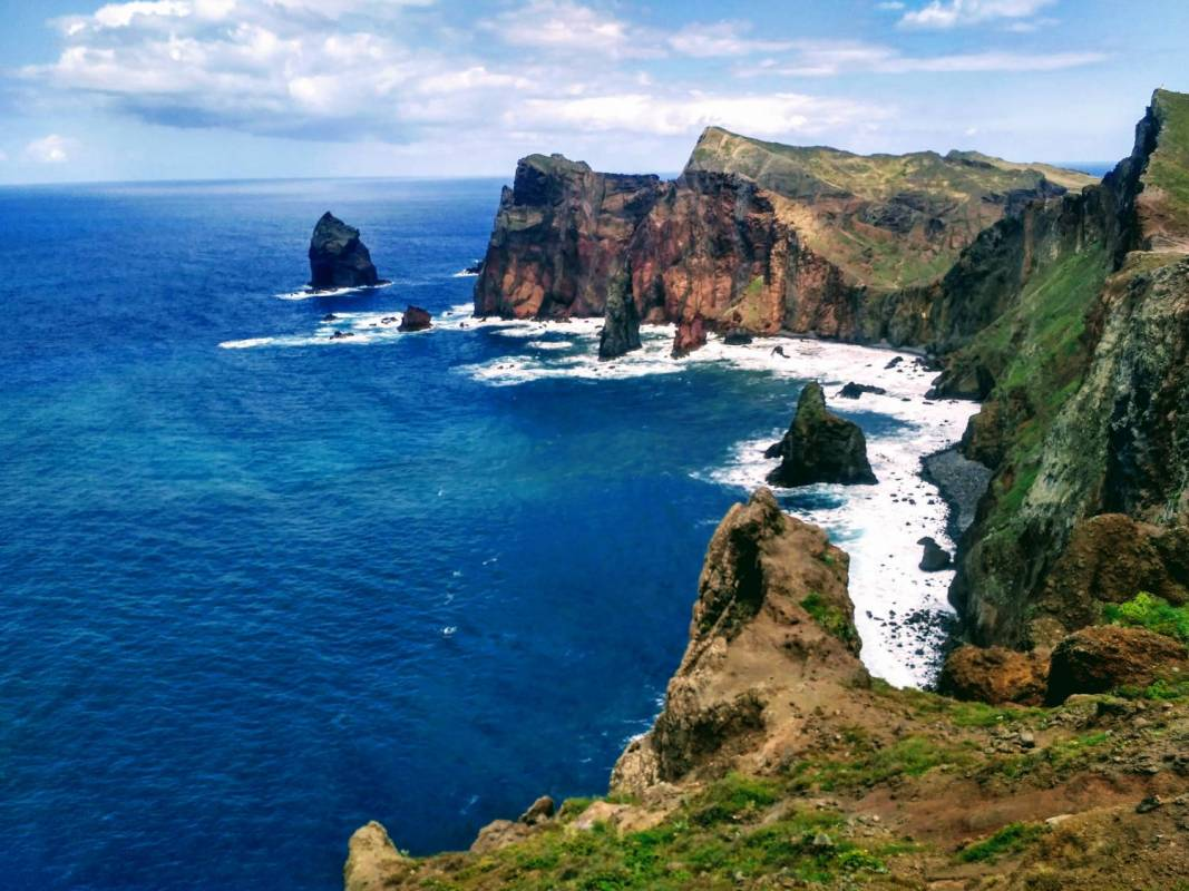 Tours In Madeira Island