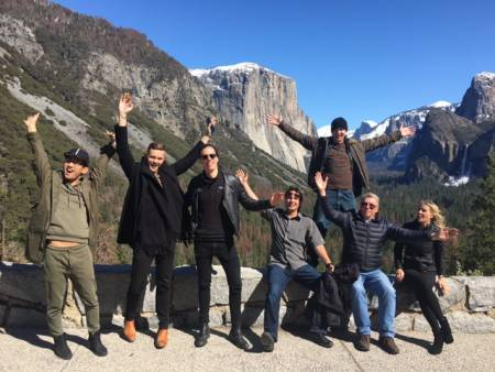 Total Yosemite Experience & Giant Sequoias