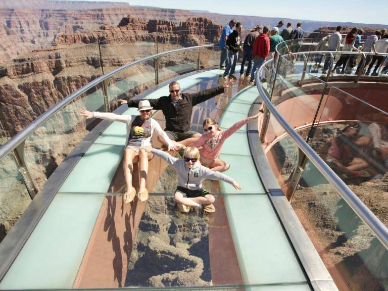 Hoover Dam Tours >> Grand Canyon West Rim Hoover Dam Tour