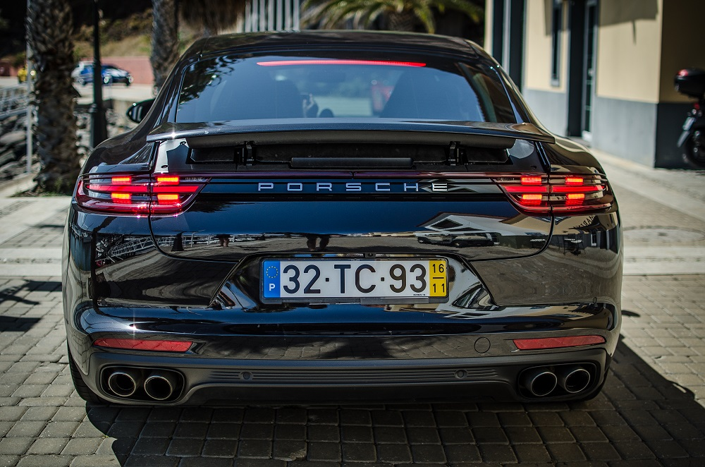 Transfers Private Car Luxury In Madeira Island