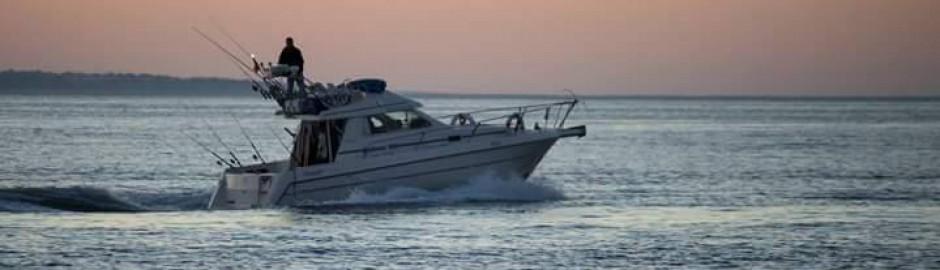 Fishing trips in the Algarve