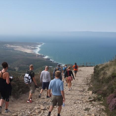 Sintra Hiking