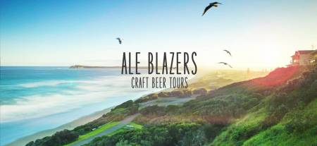 Ale Blazers | Craft Beer Tour In Victoria's Surf Coast