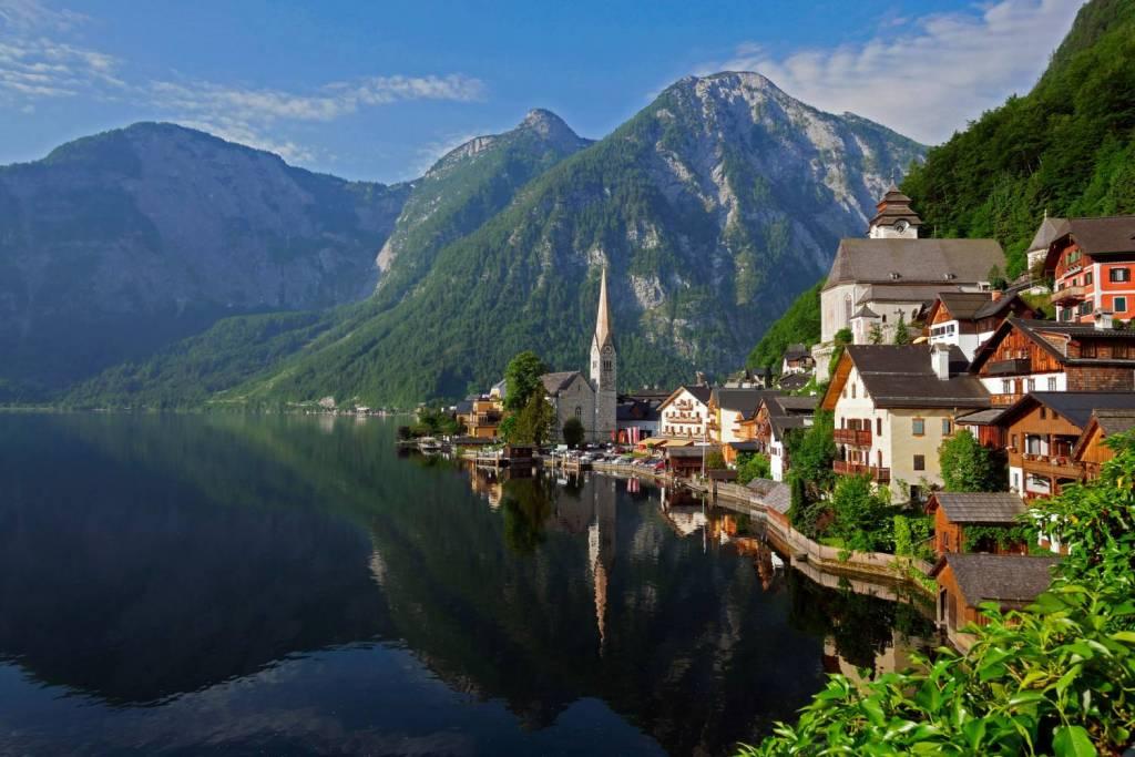 Go back to Austria