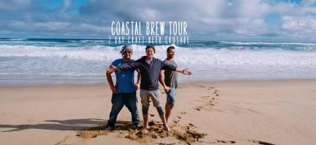 Coastal Brew | Multi -Day Craft Beer Tour