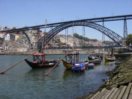 Pont Dom Luis I