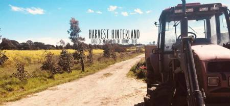Harvest Hinterland | Local Produce Tour