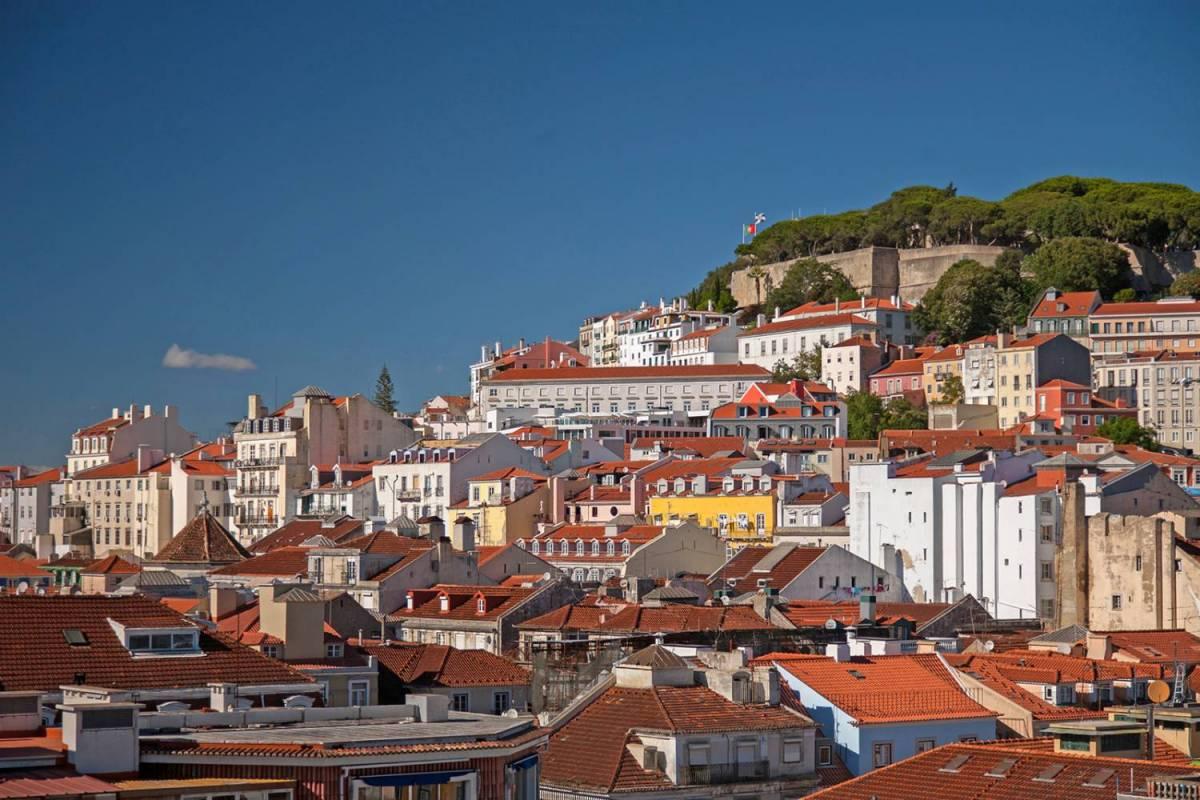 Passeio Descobrimentos Lisboa