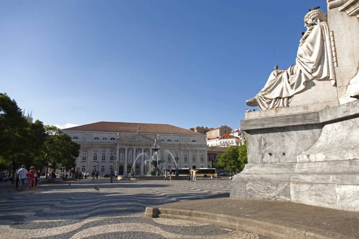 Jewish Lisbon