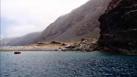 Desertas Island
