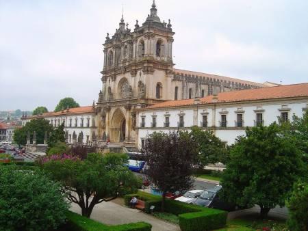 Alcobaça-Kloster